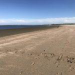 adinda 1 - met schrijven in zand